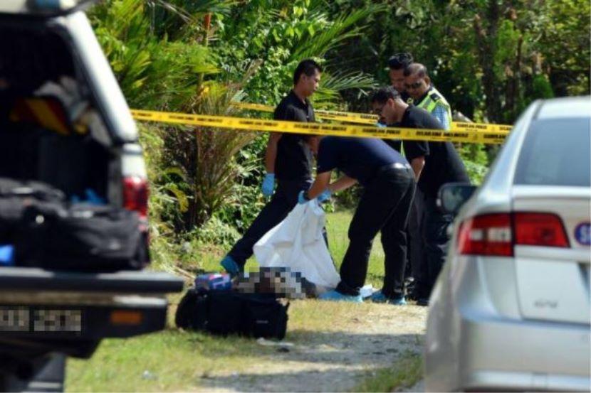 Perebutan harta pusaka boleh menyebabkan pembunuhan seperti adik bunuh abang