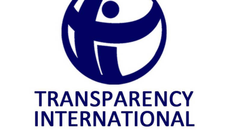 Transparency International Malaysia (TI-M) ialah badan yang memperjuangkan ketelusan, tidak berlaku rasuah dan penyelewengan dalam pentadbiran sesebuah negara. Badan induknya ialah Transparency International. Ia merupakan pertubuhan dunia yang mengepalai gerakan membasmi rasuah, mengeluarkan indeks rasuah yang menyenaraikan kedudukan negara-negara berdasarkan markah.