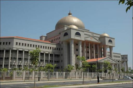 Jika harta si mati melebihi RM2 juta ia akan dibicarakan di Mahkamah Tinggi.